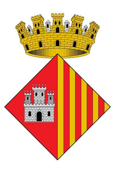 Escudo de la ciudad de Terrassa