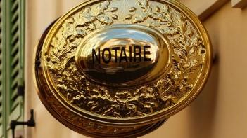 Información de notarios en Terrassa