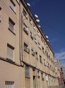 Barri d'Ègara