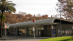 Barrio del Siglo XX
