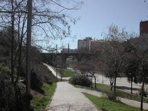 Vallparadís